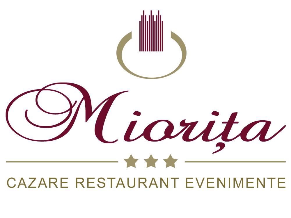 Complex Turistic Miorita Logo